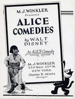 Alice Plays Cupid