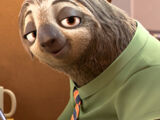 Flash Slothmore