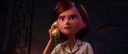 Hélène appelant Winston
