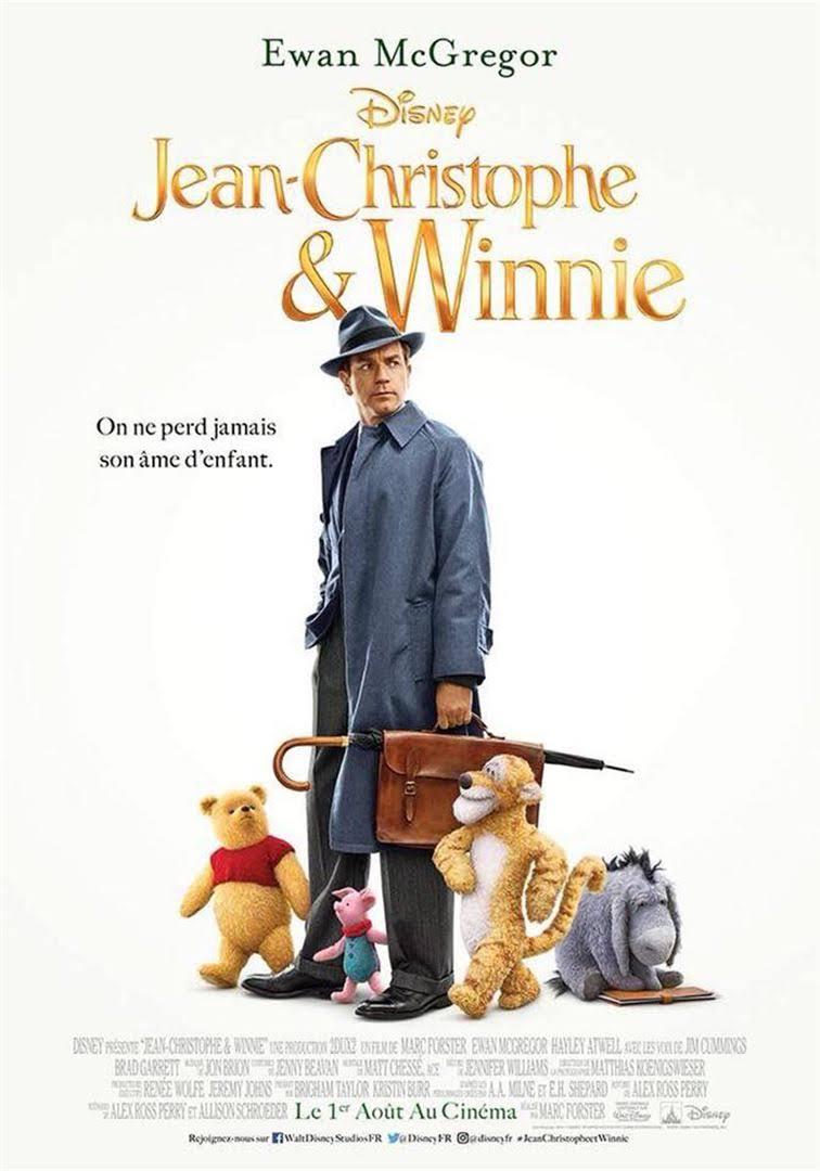 Jean-Christophe et Winnie