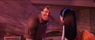 Bob et sa crise de colère