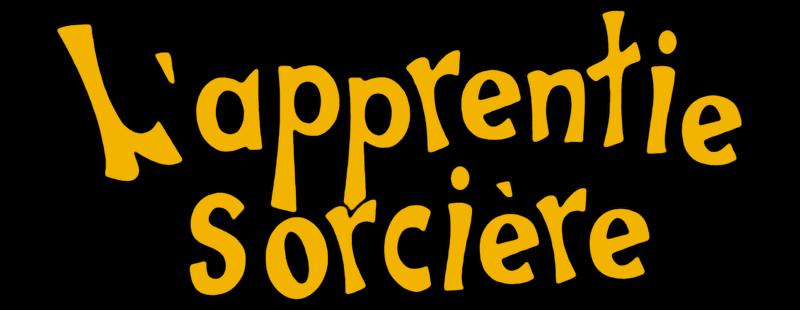 L'Apprentie sorcière