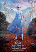 Elsa promo