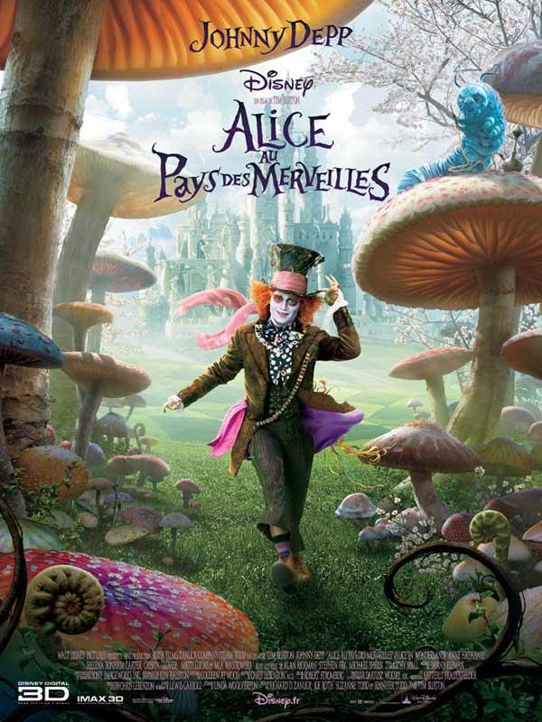 Alice au Pays des Merveilles (film, 2010)