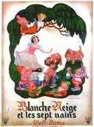 Affiche francaise