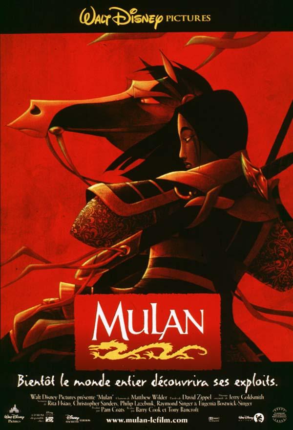 Mulan (film, 1998)