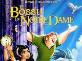 Le Bossu de Notre-Dame