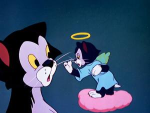 Bonne conscience de Figaro