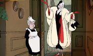 Cruella nanny porte radcliffe