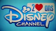 Disney Channel 20 ans