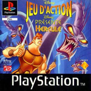 Hercule (jeu vidéo)
