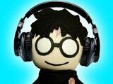 Potter Puppet Pals EP