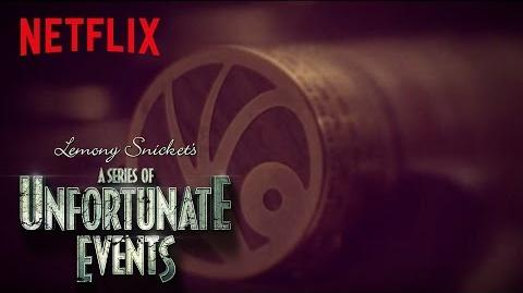 A Series of Unfortunate Events Theme Song HD Netflix