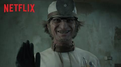 Una serie de catastróficas desdichas (subtítulos) Avance oficial de la temporada 2 Netflix