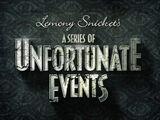A Series of Unfortunate Events (Netflix)