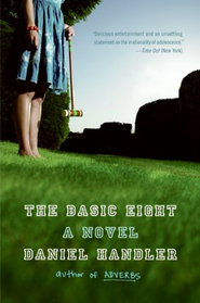Categoría:Libros de Daniel Handler