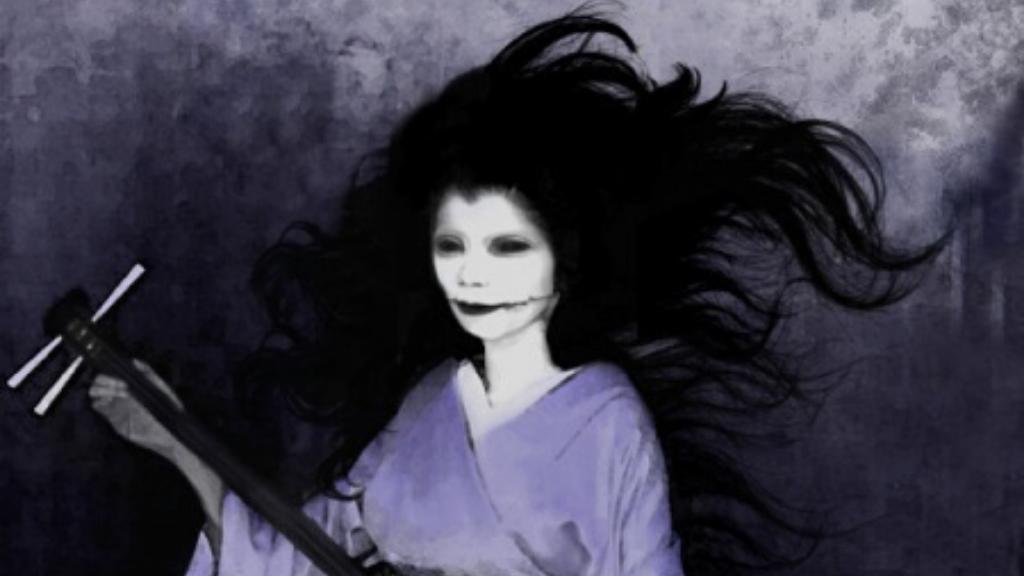 La femme à la bouche fendue | Wiki Les légendes du monde | Fandom