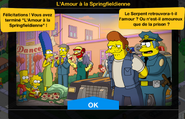 L'Amour à la Springfieldienne Guide fin