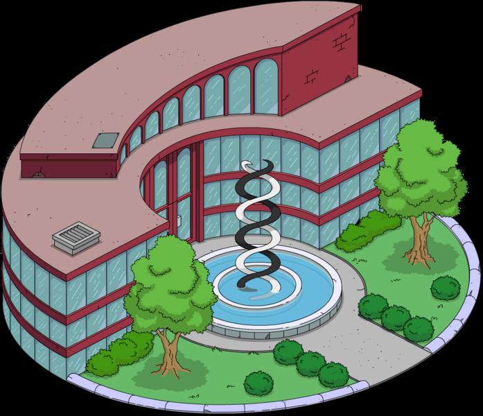 Centre de recherche