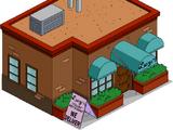 Chez Luigi