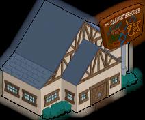 Restaurant L'Abattoir