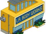 Club de gym L.A. Body Works
