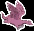 Brachiosaure ailé (quête)