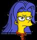 Marge Anime Sérieux