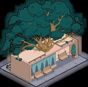 Restaurant de l'arbre