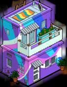 Maison colorée (5)
