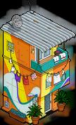 Maison colorée (7)
