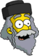 Rabbi Krustofsky Surpris