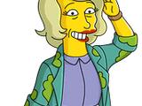June Bellamy