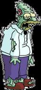 Abraham Zombie