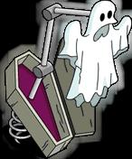 Fantôme mécanique