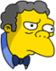 Moe Confus