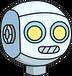 Robot Gentil