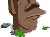 Dieu de l'île de Pâques