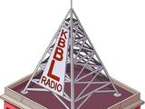 Radio KBBL