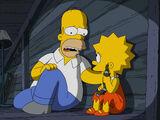 """Promotion de l'épisode """"Halloween of Horror"""""""