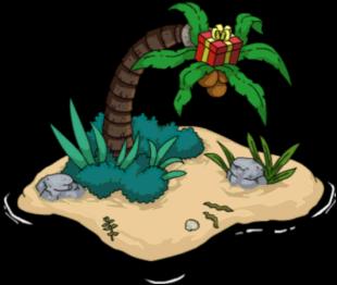 Petite île