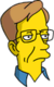 Stephen Hawking Triste