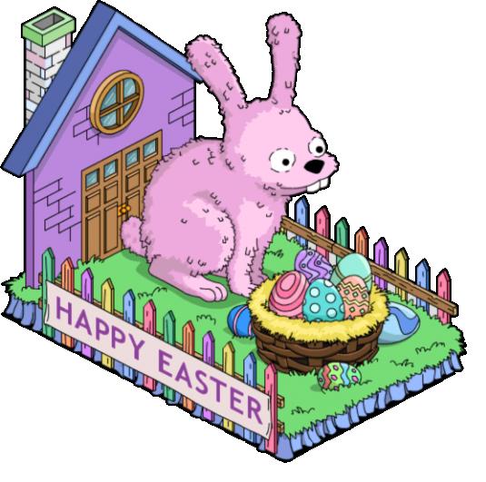 Char de Pâques