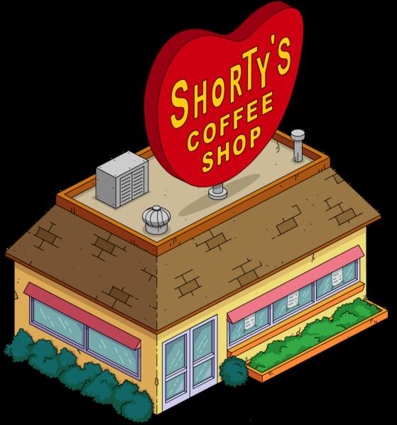 Chez Shorty