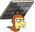 Citoyen Solaire Icon