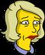 June Bellamy Triste