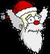 Krusty Noël Triste