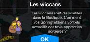 Les wiccans Boutique