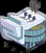 Centre de recherche secret