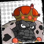 SQ Vieux roi charbon